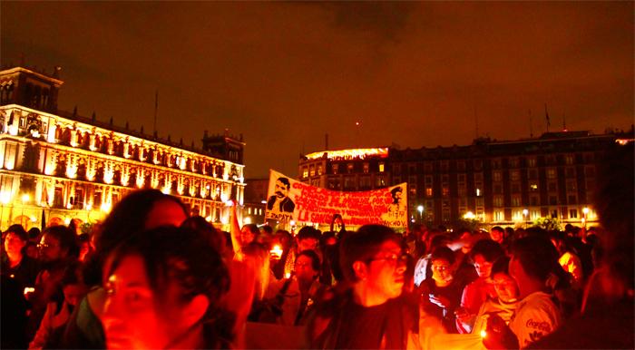 Manifestazione del 30 giugno - Foto di K.C.