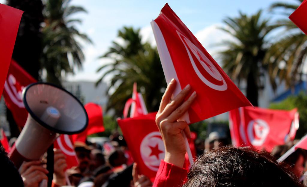 Tunisia - Foto di Amine Ghrabi