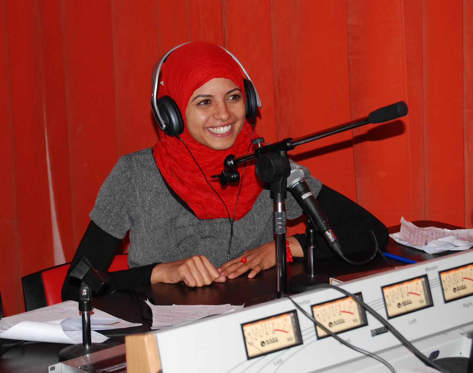 Radio Regueb Rivoluzione