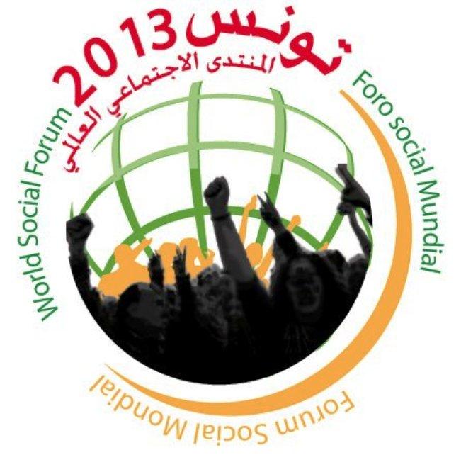 COSPE al Social Forum di Tunisi
